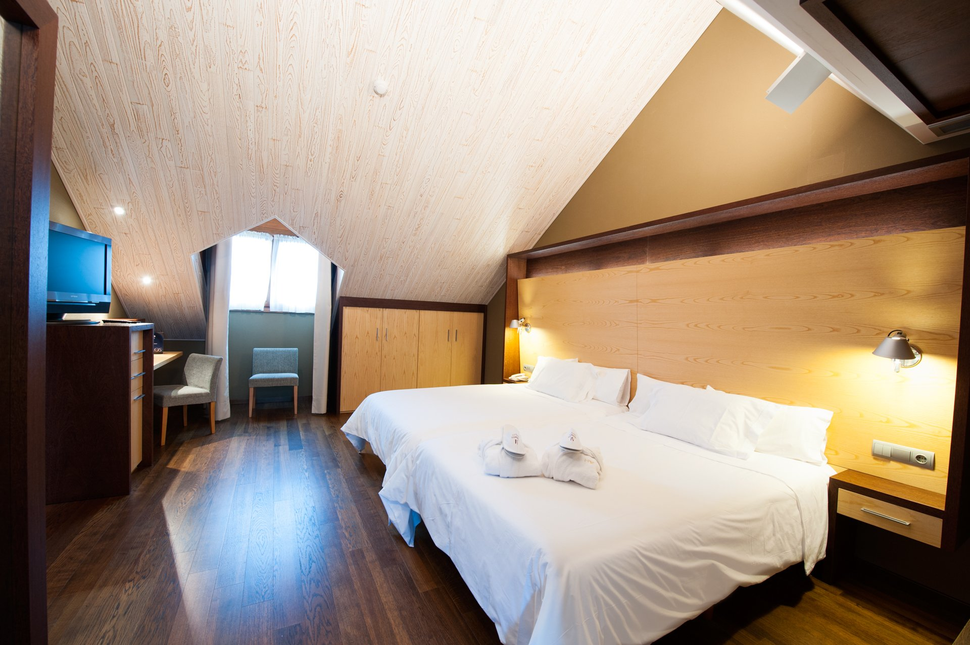 SOMMOS Hotel Aneto****