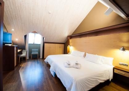 SOMMOS Hotel Aneto