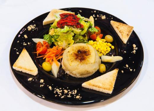 La mejor gastronomía en el valle de Benasque