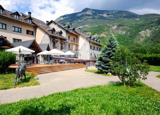 SOMMOS Hôtel Benasque Spa : l'excellence de la gastronomie des Pyrénées !