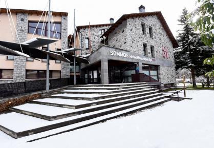 La millor destinació turística del Pirineu aragonès