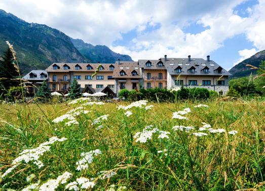SOMMOS Hoteles: comprometidos con el respeto al medio ambiente y el bienestar de las personas
