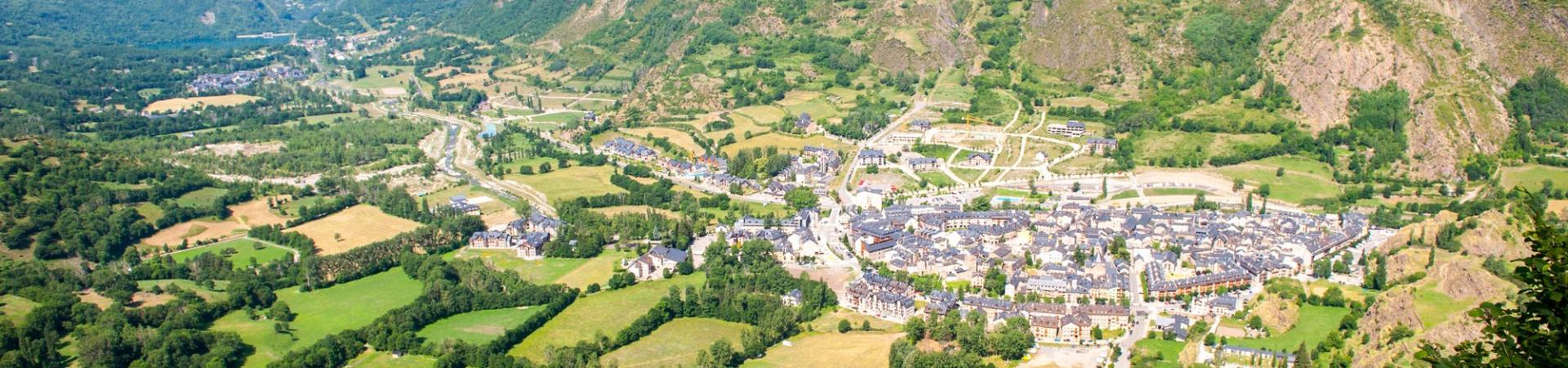 Location: Benasque Valley
