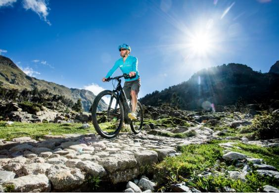 Endurance and adventure sports