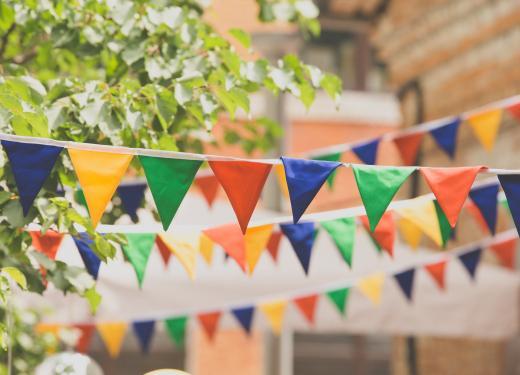 Esdeveniments i festes a Benasque