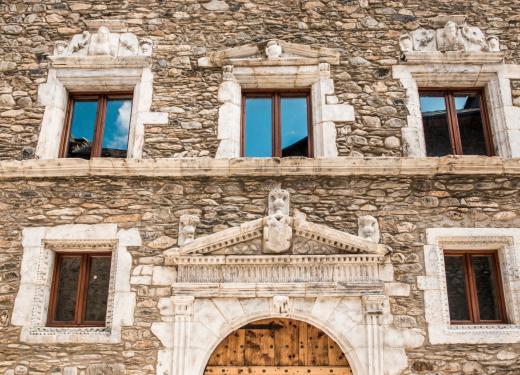 Benasque: Culture & Monuments