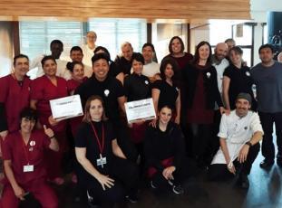 SOMMOS Hoteles reconocidos con los Traveller Review Award 2021