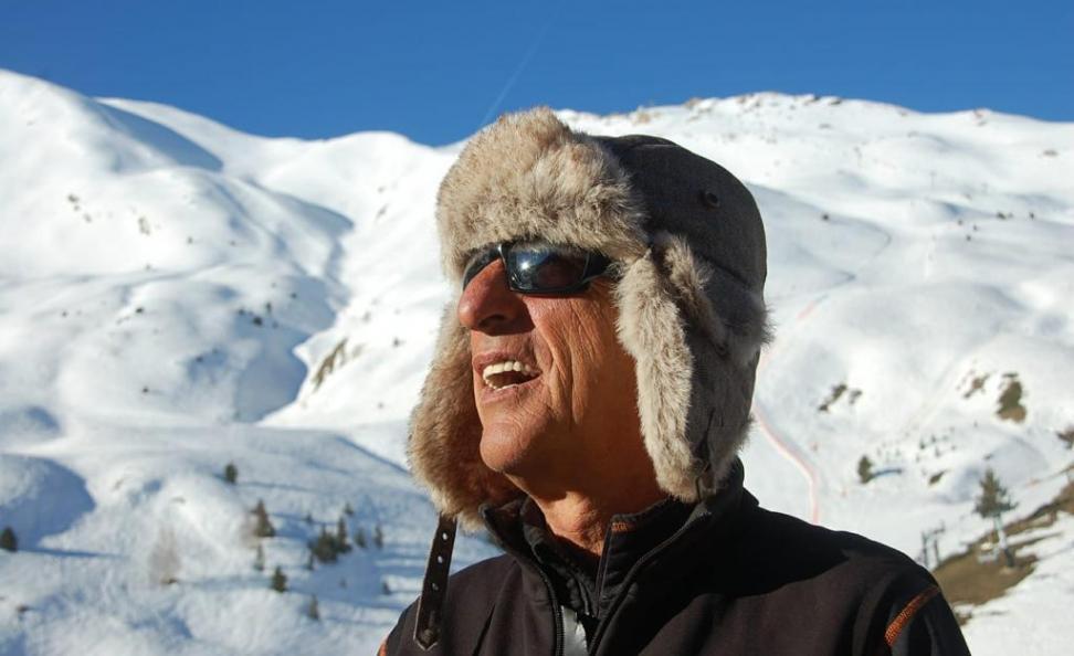 ¡Vuelven la nieve y las ganas de esquiar!