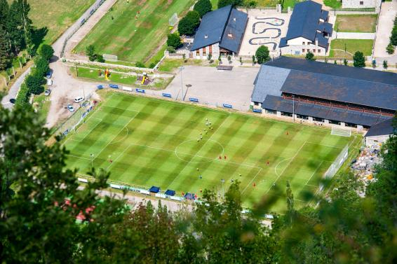 Eventos deportivos en Benasque - Pirineos de Huesca