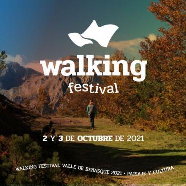 Walking Festival Valle de Benasque 2021