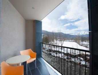 Habitación Junior Suite con Chimenea
