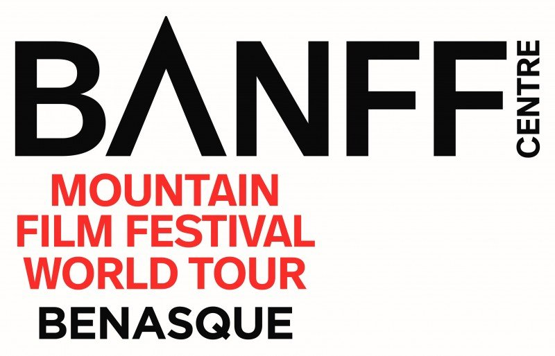 Banff Mountain Film Festival special 10% discount