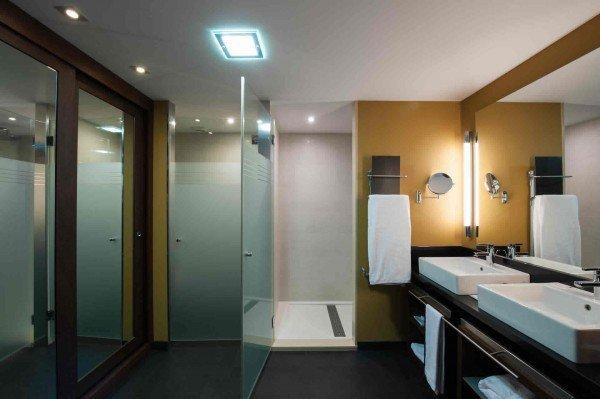 Habitació Doble Estàndard amb Terrassa